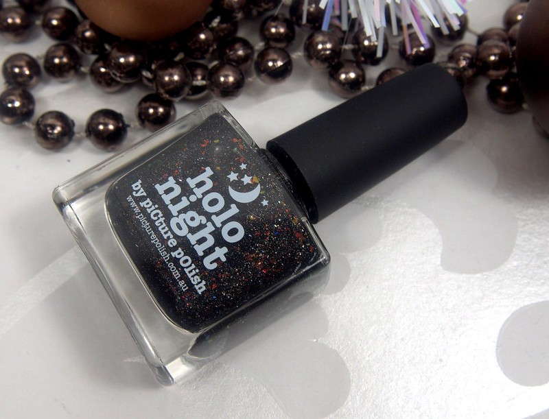 Picture Polish Holo Night