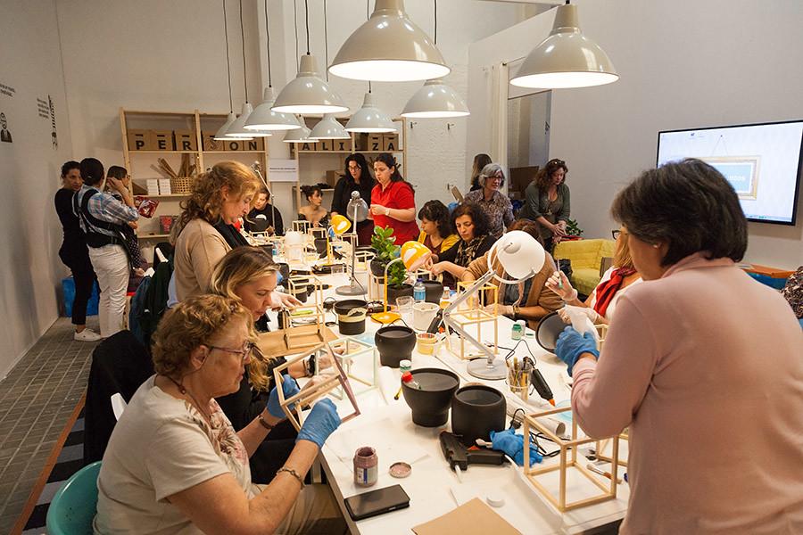taller DIY Ikea fabricadeimaginacion2
