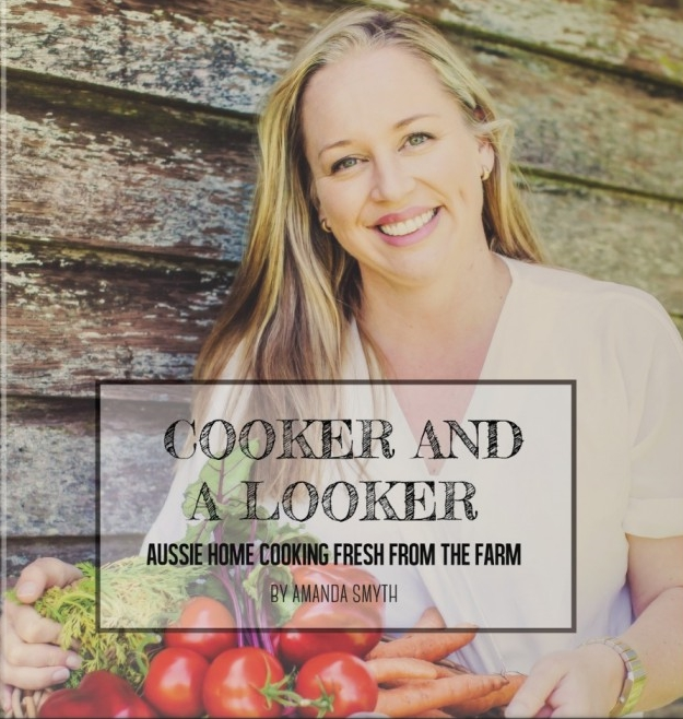 Cooker-and-Looker-Book; HOME COOKING