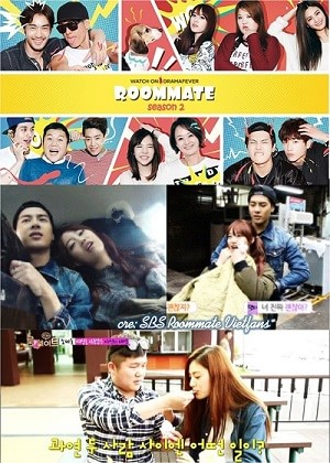 Roommate Season 2 (2014)