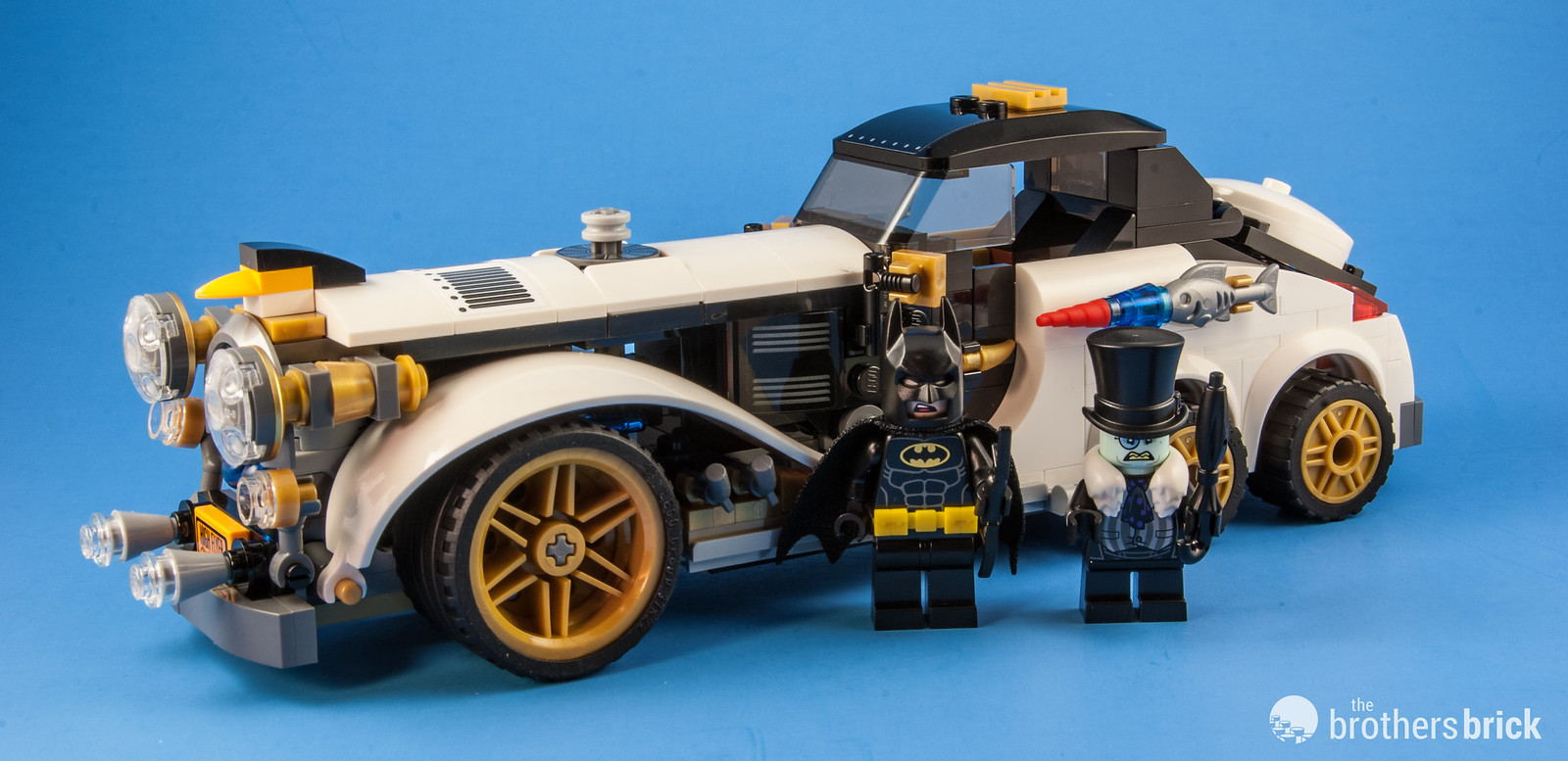 lego batman movie 70911 the penguin arctic roller review the brothers brick the brothers brick. Black Bedroom Furniture Sets. Home Design Ideas