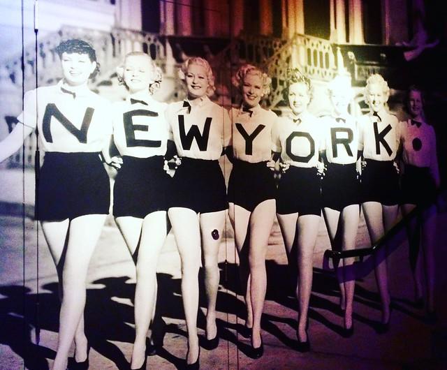 Bowlmor Times Square (7)