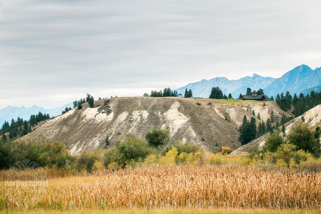 Eagle Ranch Resort, Invermere BC