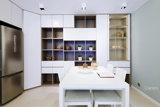 室內設計 - 美孚新村蘭秀道