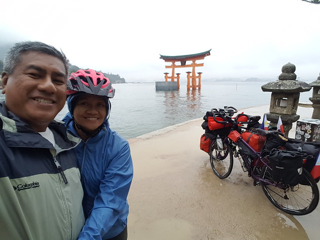 Fukuoka to Osaka Japan Bikepacking Tour 2016