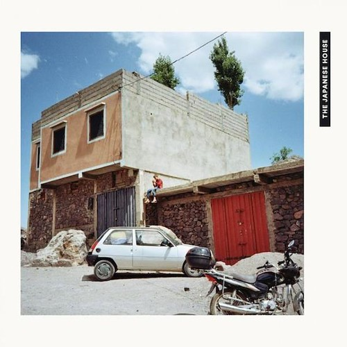 The Japanese House - Swim Against The Tide