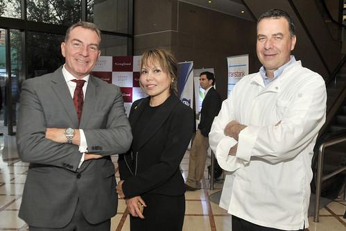 "Premiación ""XXX Concurso Nacional de Gastronomía, Chile a la Carta"""