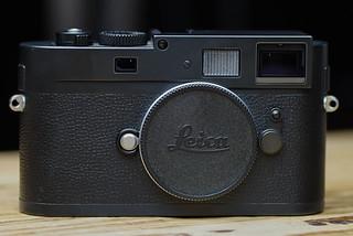 Leica M Monochrom (Le0083)