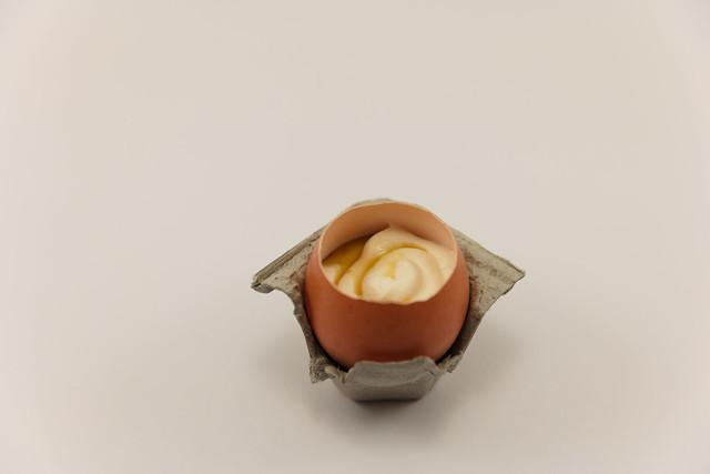 """Manresa """"Farm Egg"""""""