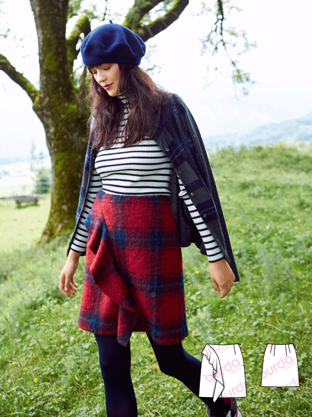 Cool Britannia: 8 New Women\'s Sewing Patterns – Sewing Blog ...