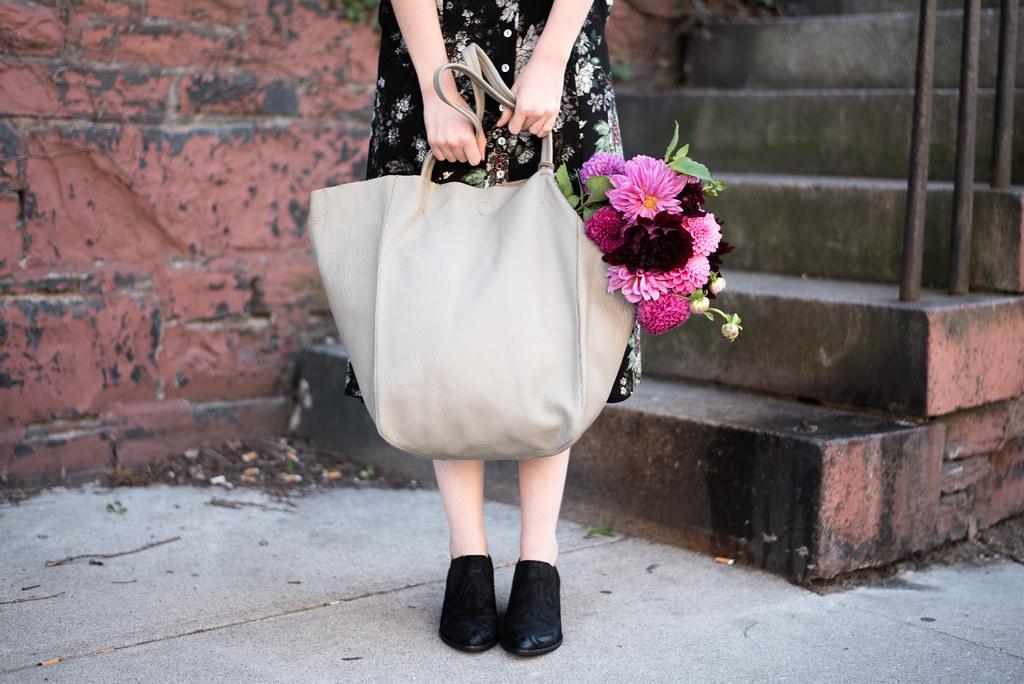 Florals for Fall on juliettelaura.blogspot.com