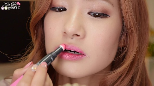 Mamonde Stamping Edge Kim Dao