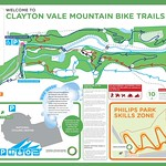 Clayton Vale Mountain Bike Trails, National Cycling Centre, Manchester @N_CyclingCentre