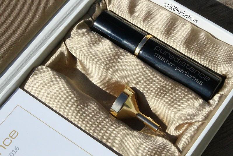 Puredistance Master Perfumes SHEIDUNA