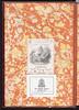 Johannes Chrysostomus: Commentarius in epistolam Sancti Pauli ad Hebraeos - Bookplate