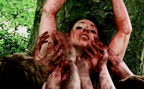 The Green Inferno - screenshot 7