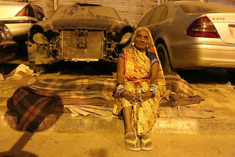 Mission Delhi – Miss Suhana, Lodhi Road