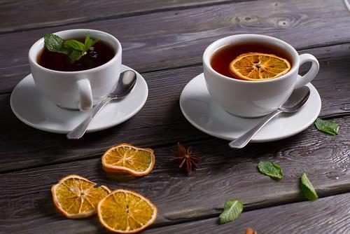 Цілющі добавки до чаю