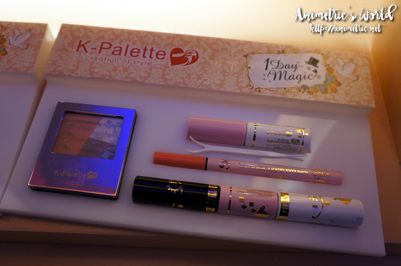 K-Palette 1 Day Magic