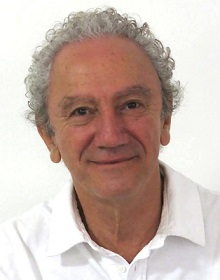 Prof. Carlos Kater
