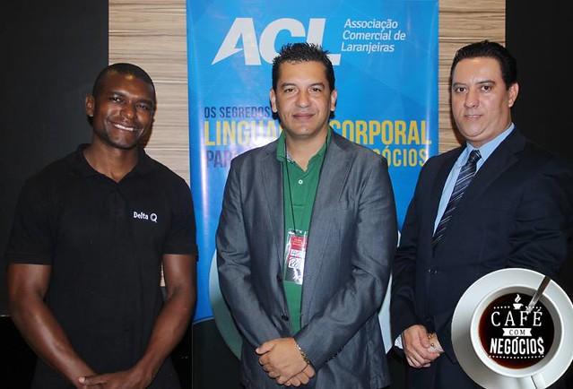 3° Café com Negócios da ACL