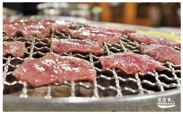 姜虎東韓國烤肉-26
