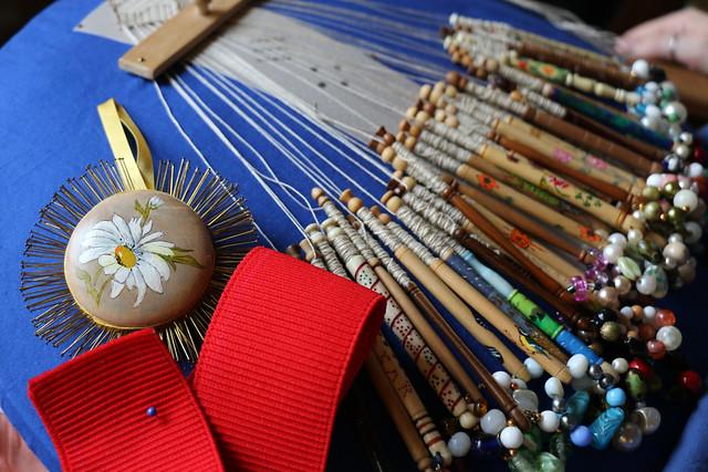 Birmingham Guild of Weavers, Spinners & Dyers November Meeting