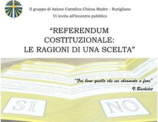 referendum rutigliano 1