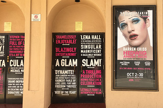Hedwig and the Angry Inch - Posters and Doors