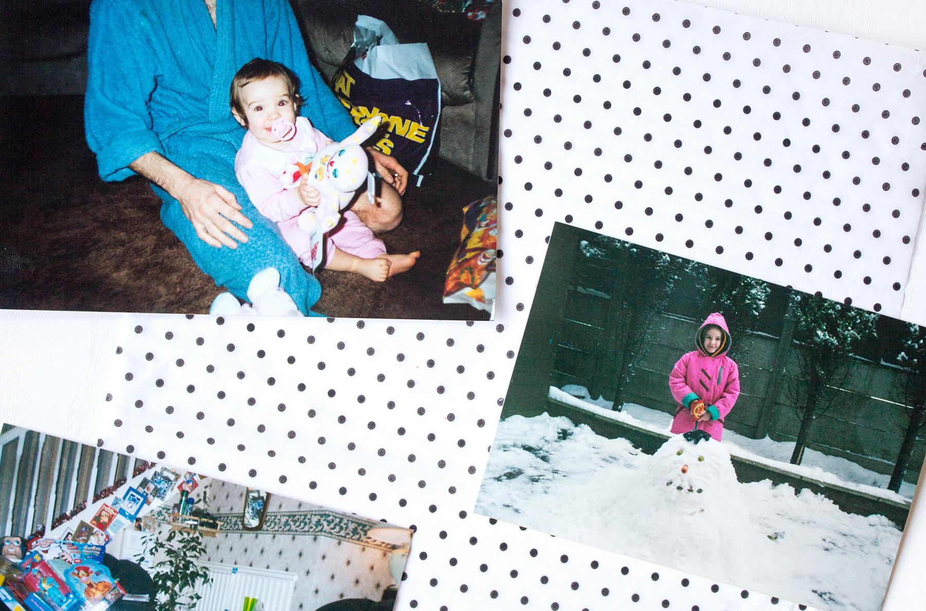 Christmas Memories // #4 of Blogmas '16