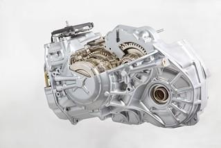 8-Stufen-Automatikgetriebe für den Opel Insignia