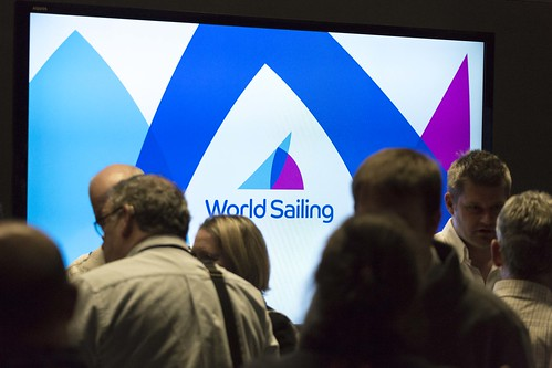 World Sailing Annual Conference Barcelona 2016