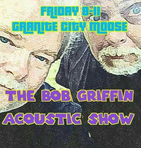Bob Griffin 11-18-16