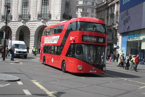 London General LT511 LTZ1511