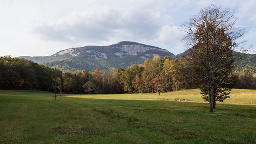 Table Rock Mountain - 19