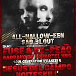 """Halloween"" Quinta D´Alem (Paredes - Portugal 31 Oct 2015) Fotos by Hugo Aboal"