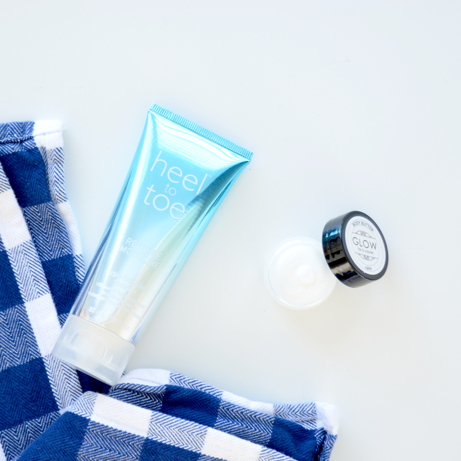Five Products to Cure Dry Skin Overnight