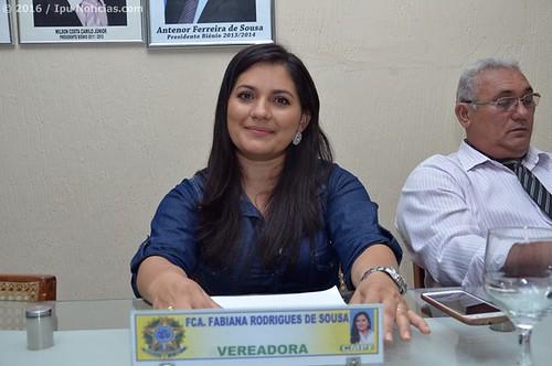 Legislativo de Pires Ferreira (penúltima sessão)