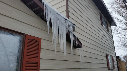 Last of the Icicles