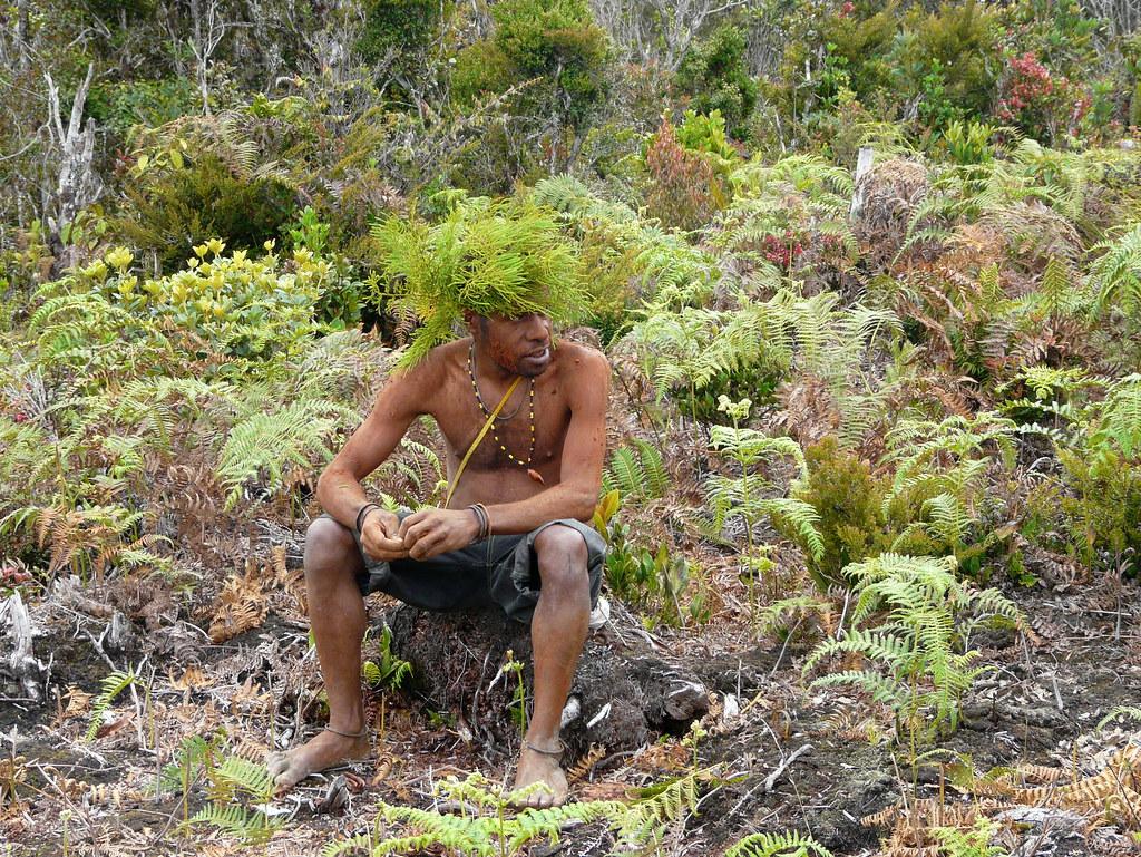 Hidden, Papua, Indonesia