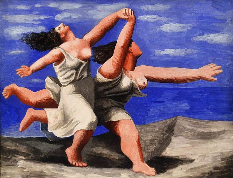 picasso-deux-femmes
