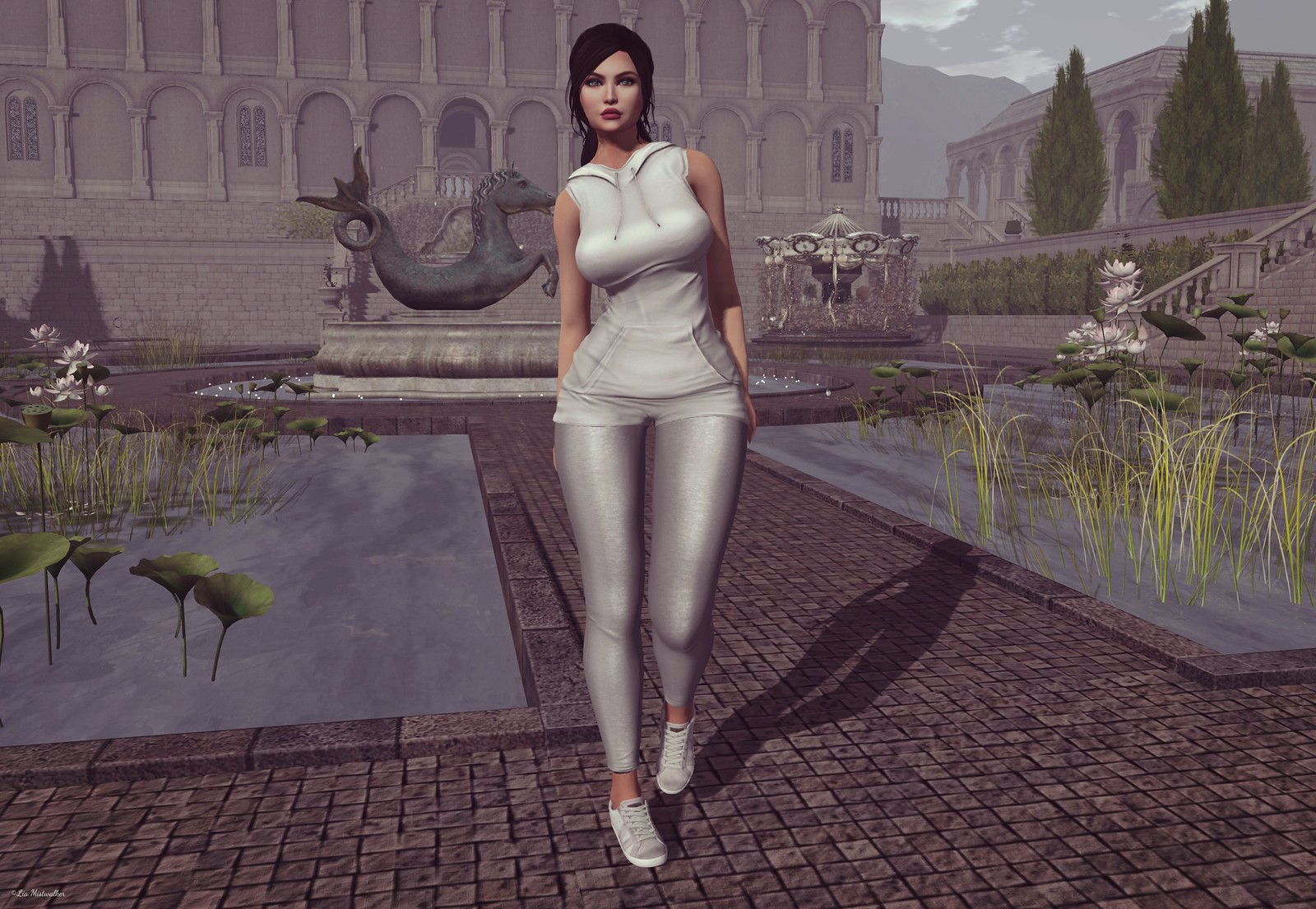 Fashion Therapy LOTD # 403