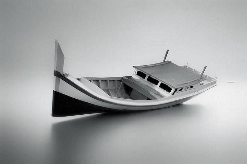 Hengki koentjoro la beaut minimaliste de l 39 oc an en for Photographie minimaliste