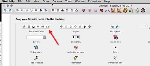 Woodnet Forums - Sketchup Help - Camera Views
