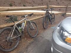 John and My Bikes
