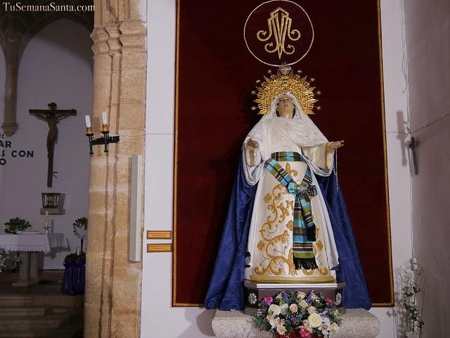María Corredentora, de Inmaculada Concepción