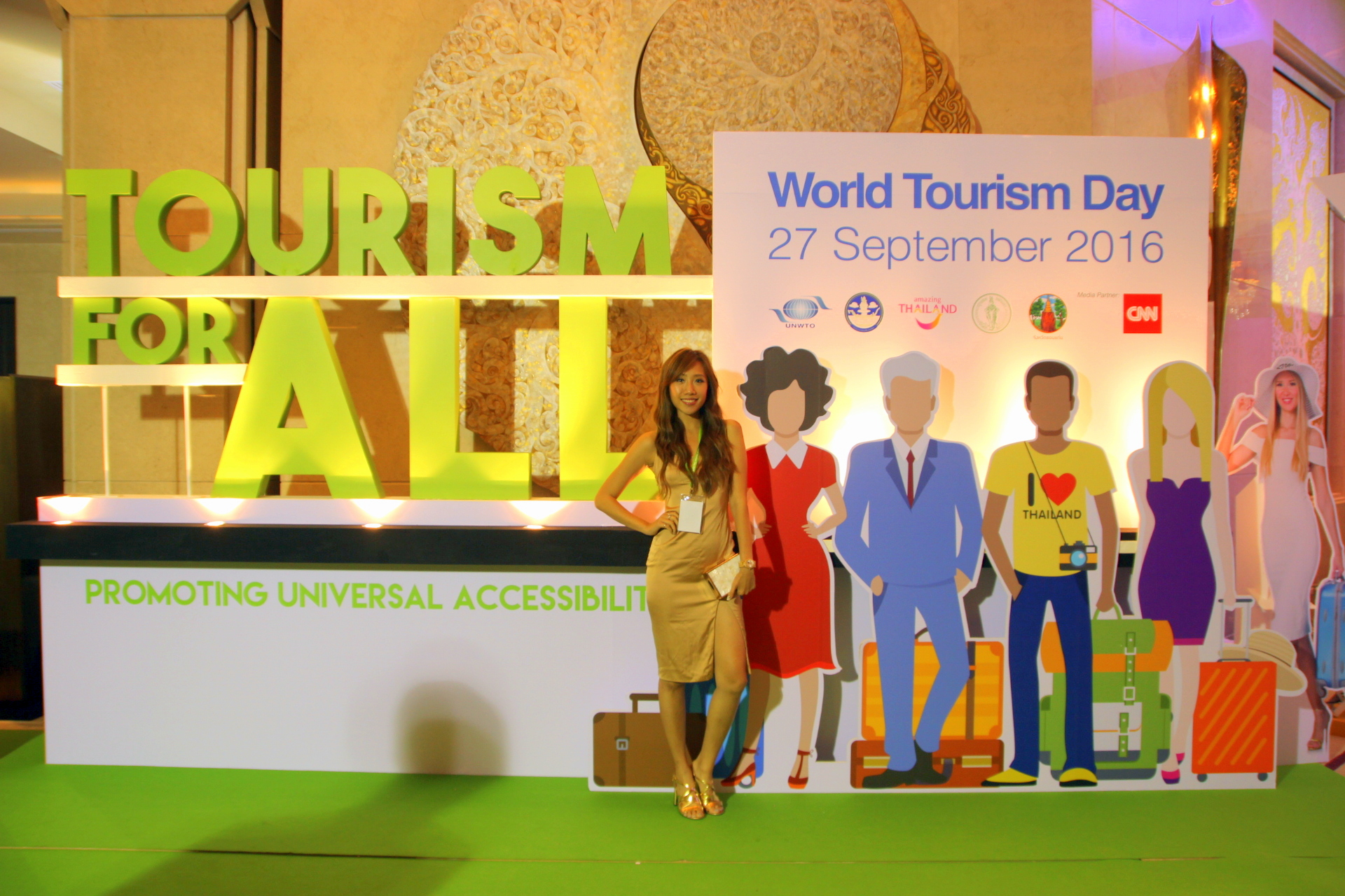 World Tourism Day 2016