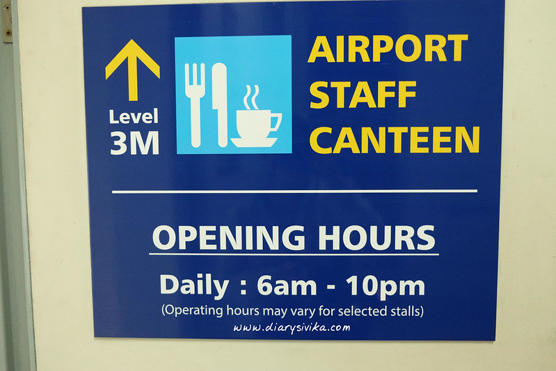 staff canteen changi airport 6