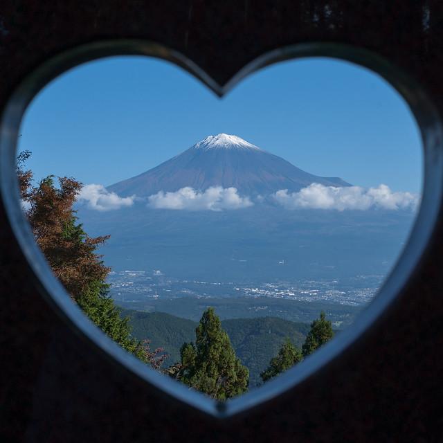 Love ❤️ Mt.Fuji