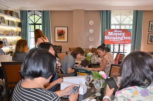 Smart Parenting Money Strategies for Smart Moms